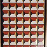 Paula Kadunc, Abstrato , Acrílico s/tela, 40 x 30cm