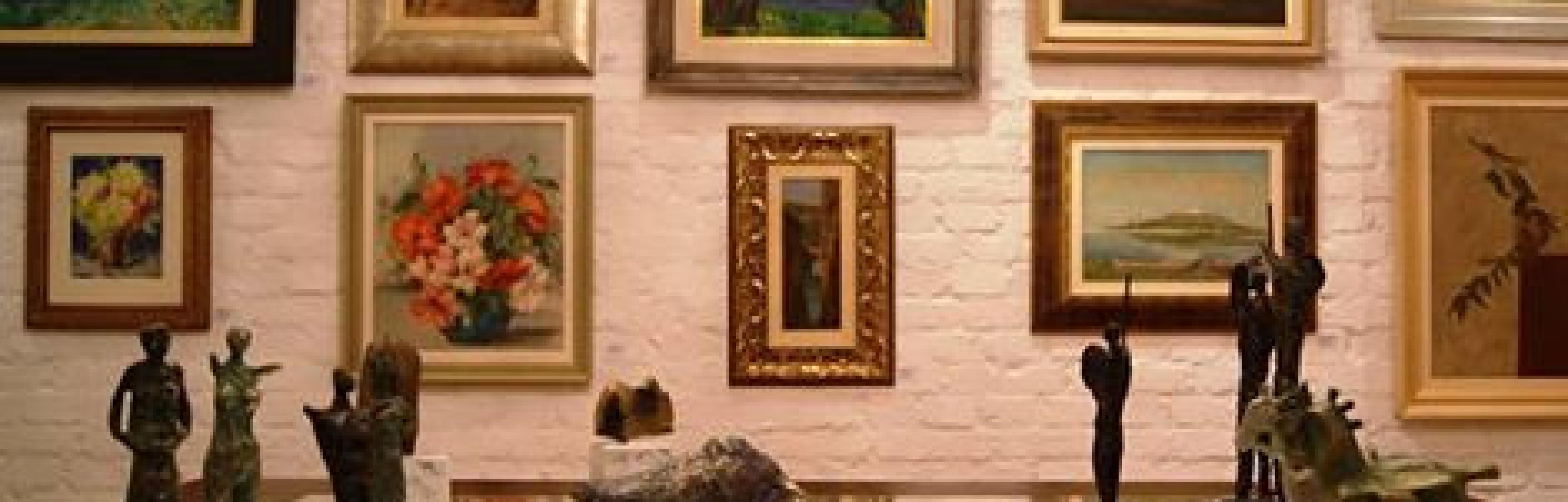Galeria Duque