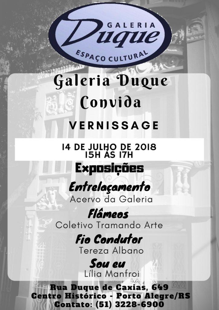 Galeria Duque Convida